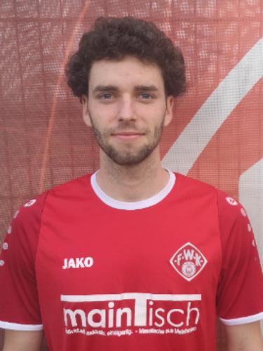 Nils Grießenauer