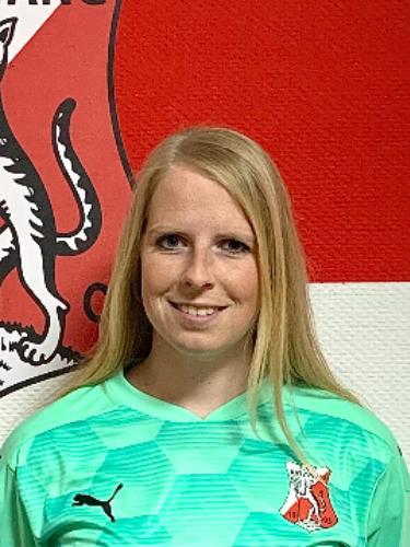 Lisa Welsch