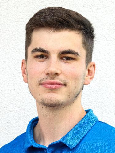 Jannik Burkard