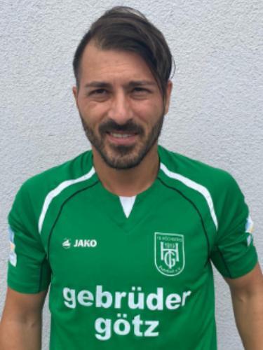 Mehmet Sahinkaya