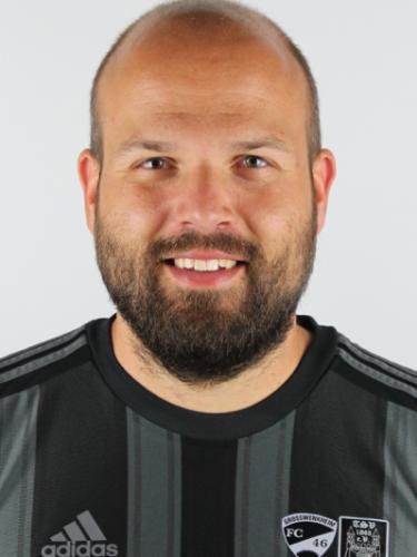 Markus Lenhart