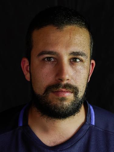 Adrian Muhr