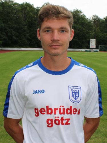 Christian Ettinger