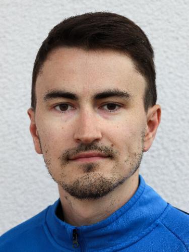 Oliver Burkard