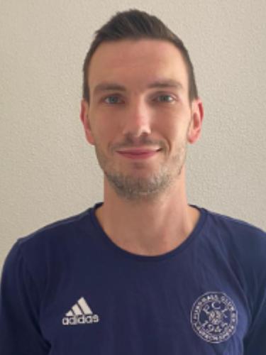 Andre Zöller