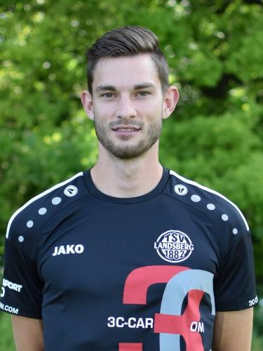 Fabian Lutz