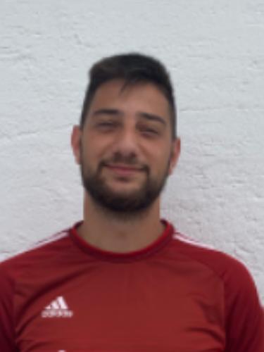 Mehmet Gökmen