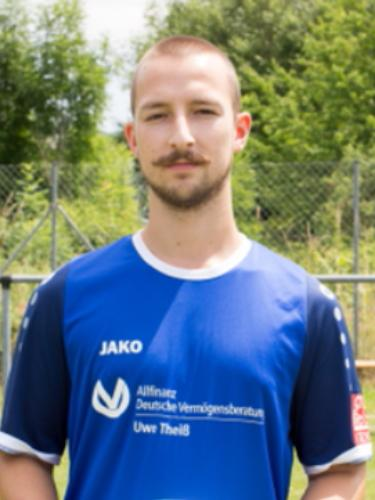 Marius Neidert