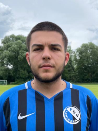 Lazar Bozic