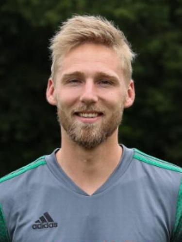 Dominik Marold
