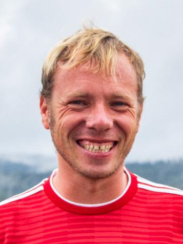 Martin Christek