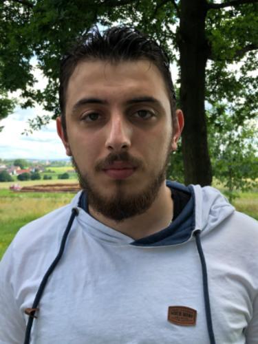 Ahmad Breij