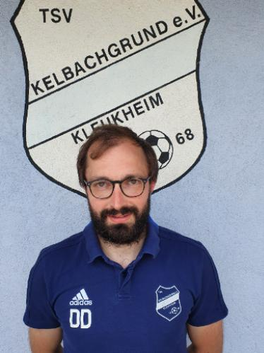 Dominik Dietz