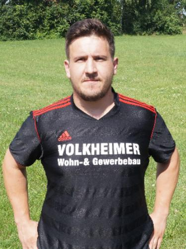 Lukas Urbanek