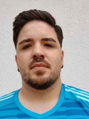 Patrick Gutierrez Gomez