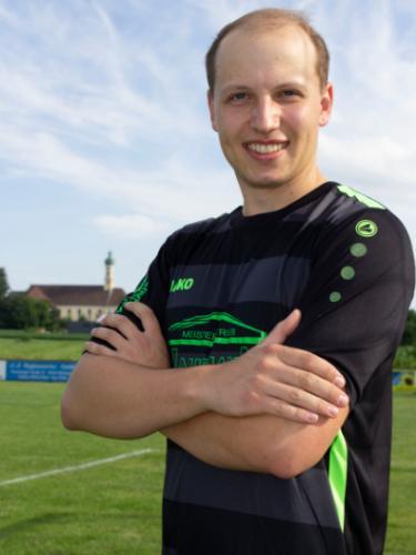 Maximilian Joas