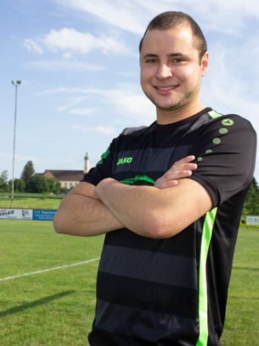 Niklas Steinhart