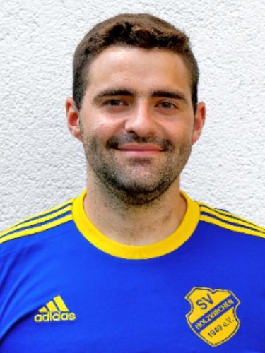 Dominik Rau
