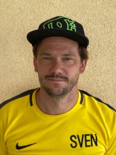 Sven Kornetzki