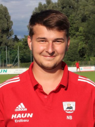Maximilian Schiedermeier