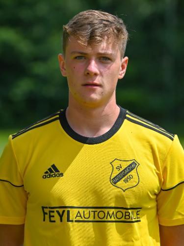 Max Heubeck