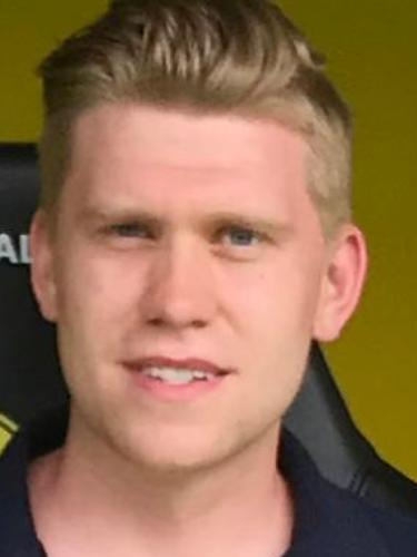 Richard Zücker