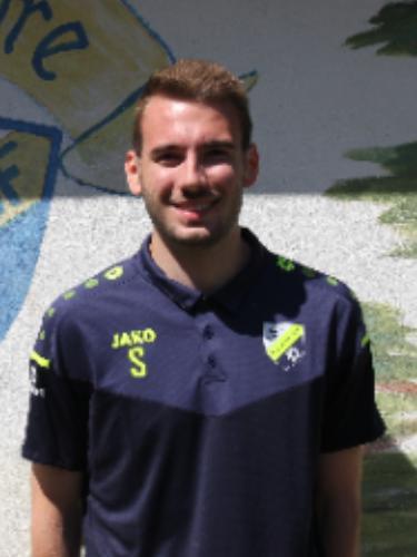 Simon Strauß