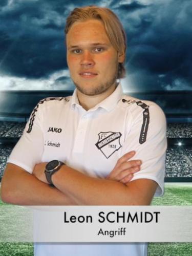 Leon Schmidt