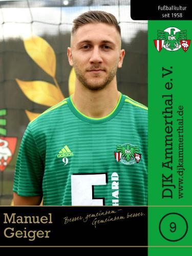 Manuel Geiger