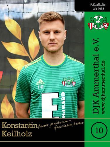 Konstantin Keilholz
