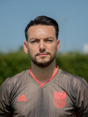 Sergen Dercin