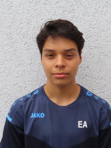 Emilio Aza