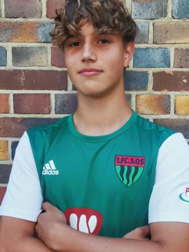 Luke Barget