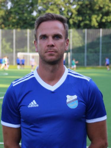 Peter Zeussel