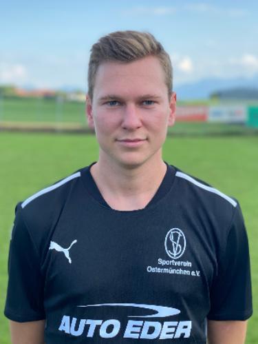 Markus Kendlinger