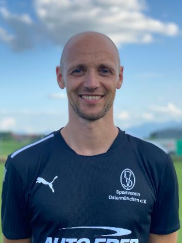 Bernd Schiedermeier