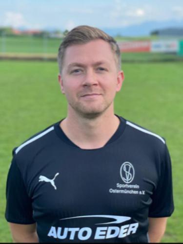 Andreas Niedermeier