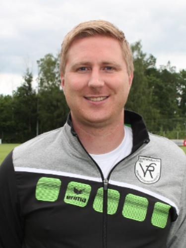 Stefan Wetterman