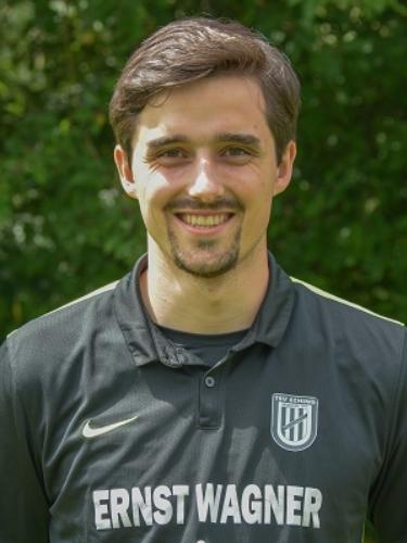 Luis Huber
