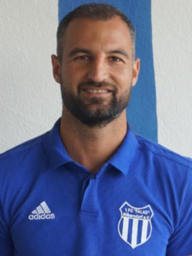 Marcel Burkard