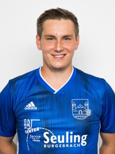 Timo Selig