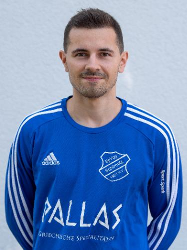 Niklas Fröhlich