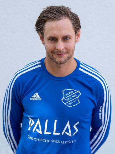 Timo Hirmer