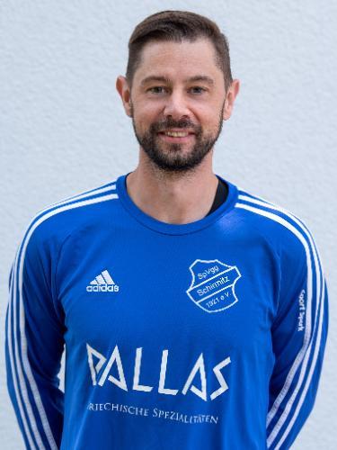 Markus Peetz