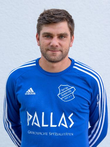 Andreas Rothballer