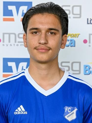 Fehmi Bagci