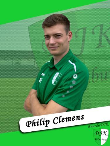 Philip Clemens