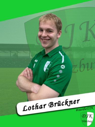 Lothar Brückner