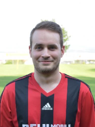 Tobias Seubert