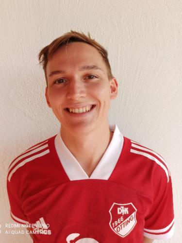 Theo Lackenbauer